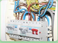 Rotherhithe electrical contractors